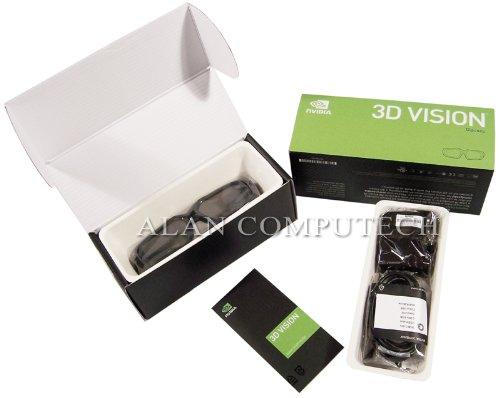 Nvidia 3D Vision Glasses 175 0188 000