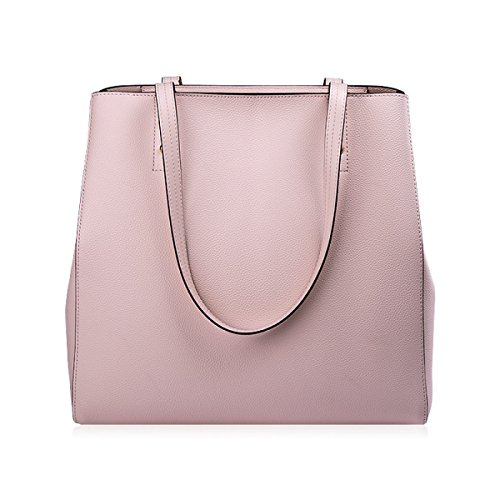 Bag Trend Lady Cuir En Bandoulière à PU Fashion pink Sac gxq8UAw1A