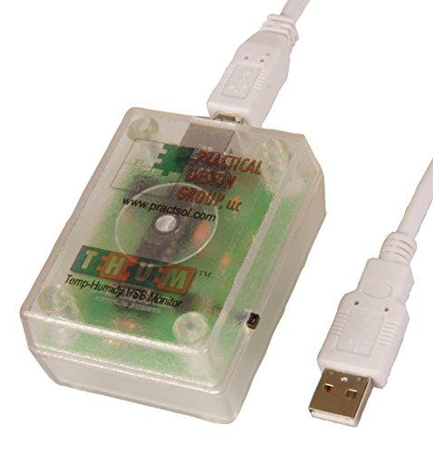 THUM (Temperature Humidity USB Monitor) (Best Sql Server Monitoring Tools)