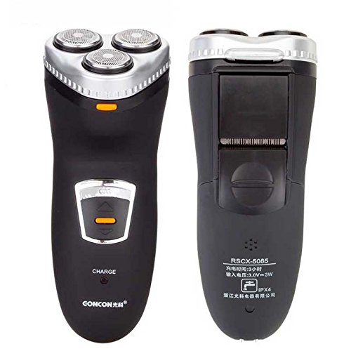 Head Rechargeable Shaver - 6