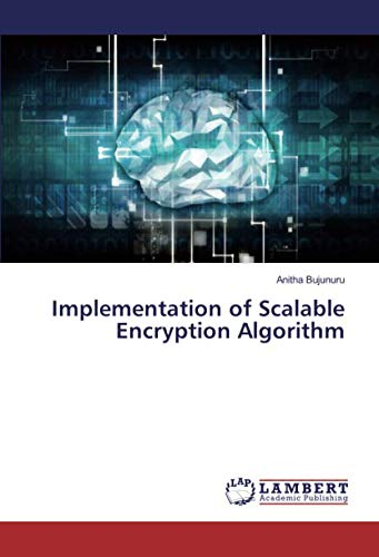 10 Best New Encryption Algorithms Books To Read In 2019 - BookAuthority