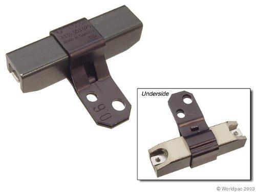 - Bosch 3134503020 Radiator Fan Resistor
