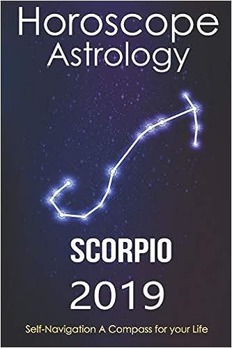 huffpo horoscope scorpio