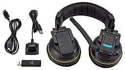 Corsair Gaming H2100 Dolby 7.1 Wireless Gaming Headset (CA-9011127-NA)