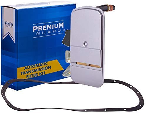 PG Automatic Transmission Filter PT1315 | Fits 2000 BMW 323Ci, 2005 325i, 2001-05 325xi, 2000 328i, 2001-06 330Ci, 2001-06 330i, 2001-06 330xi, 2001-03 525i, 2000 528i, 2001-07 530i