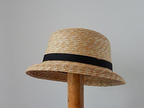 CLASKA Gallery & Shop DO 麦わら帽子 ブリム B010L8QLRG