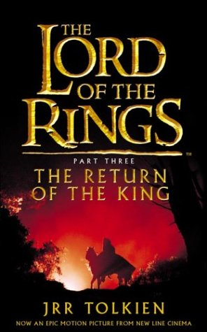 Download The Return of the King (The Lord of the Rings, Part 3) pdf