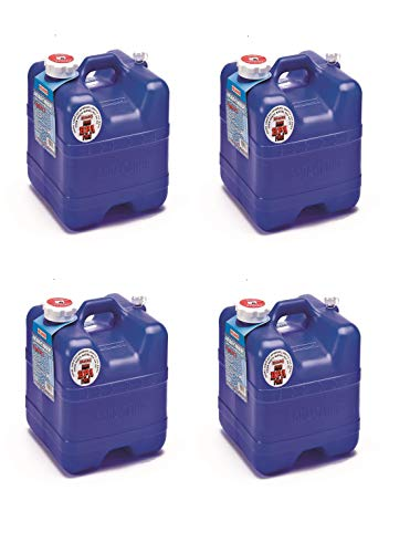 4 gal water container - 9