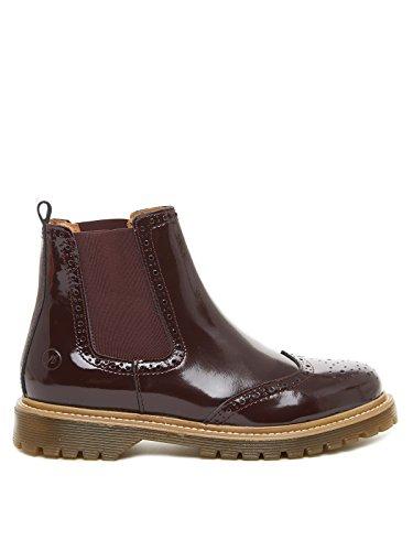 Eu Bronx Chaussures Marron 41 nwbms0iS