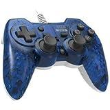 ホリパッド3 ミニ クリアブルー [PlayStation 3] [PlayStation 3] [PlayStation 3] [PlayStation...