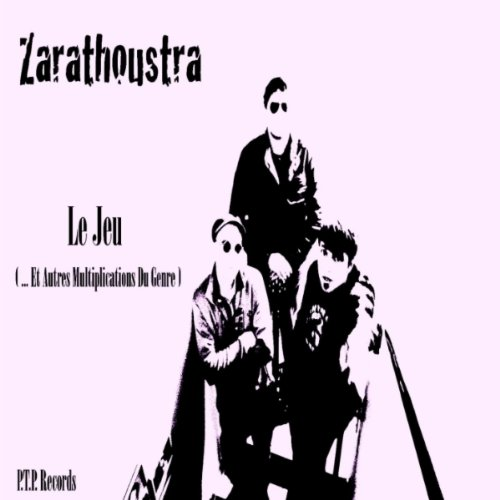 Les multiplications primaires zarathoustra for Les multiplications