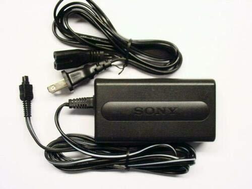 Compatible with Sony DSC-P2 DSC-P3 DSC-P5 DSC-P7 DSC-P9 DSC-P30 DSC-P31 AC Power Adapter Charger