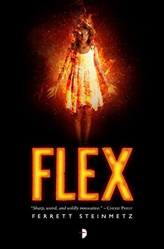 Flex ('Mancer Book 1)