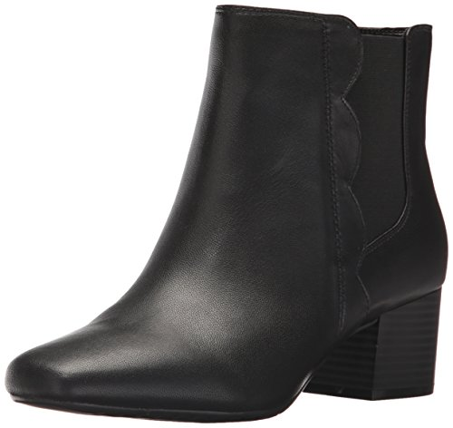 Bandolino Womens Floella Mode Boot Svart