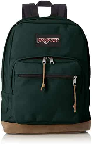 JanSport Right Pack Laptop Backpack