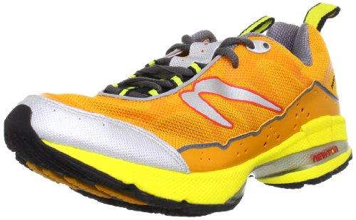 Newton Terra Momentum Trailrunning Schoenen - 10 - Oranje