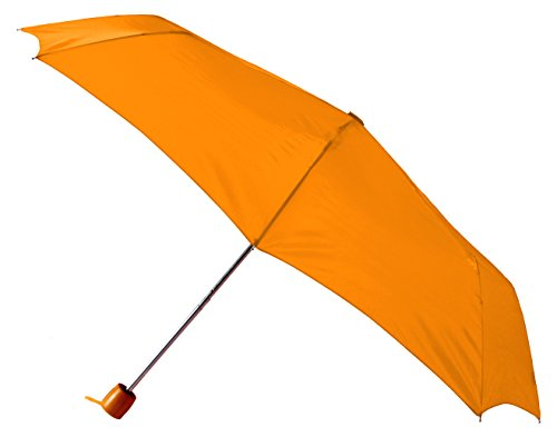 rainkist-weather-defyer-mini-manual-orange-one-size