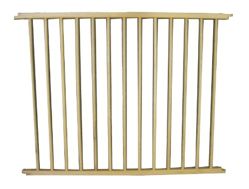 Cardinal Gates Extension for Versagate, Wood, 40