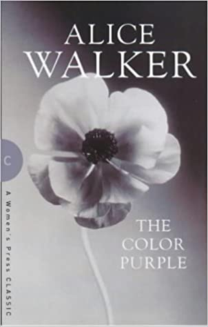 The Color Purple: Alice Walker: 9780704346666: Amazon.com: Books