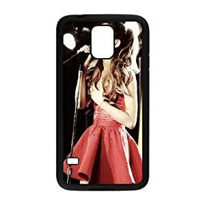 PCSTORE Phone Case Of Ariana Grande For Samsung Galaxy S5 I9600