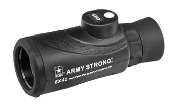 Us army us bw1042 fernglas schwarz: amazon.de: kamera