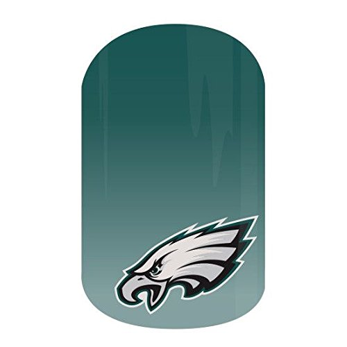 eagles nail polish philadelphia eagles nail polish eagle nail polish. Black Bedroom Furniture Sets. Home Design Ideas