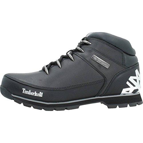 Timberland Pour Hiker Noir Bottines Euro Hommes Sprint dxaTdq