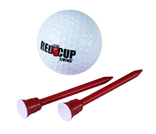 Red Cup Living Golf Tee product image