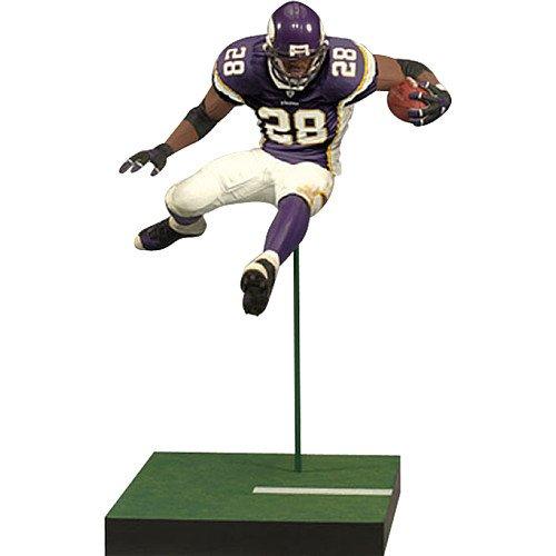 22 action McFarlane Minnesota Vikings Adrian Peterson série Figure