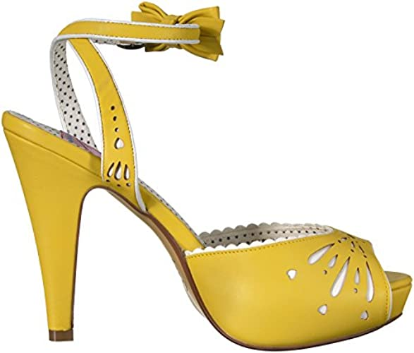 Bettie Up Naisten Couture 01 Sandaali Pin wtU7qd7