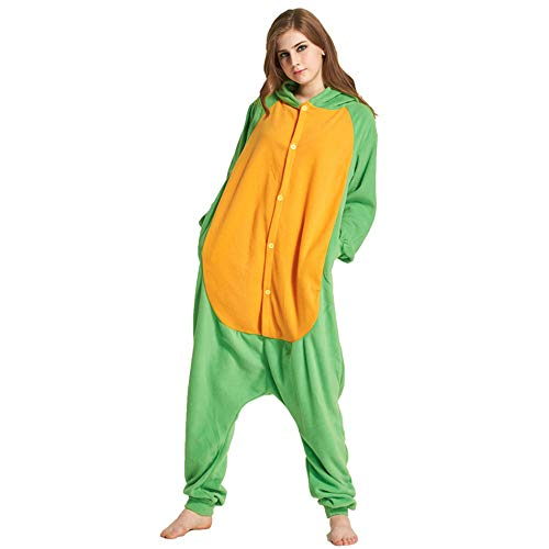 (Adult Animal Onesie Pajamas Cosplay Costume Unisex One Piece)