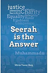 Seerah is the Answer Paperback