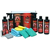 Wolfgang Deep Gloss Paint Sealant Total Concours Kit