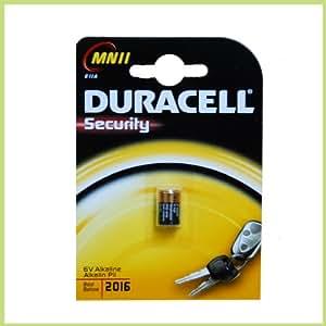 Duracell MN11 - Pila (LR 11)