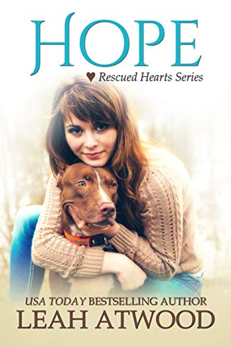 Hope (Rescued Hearts Book 2) by [Atwood, Leah]