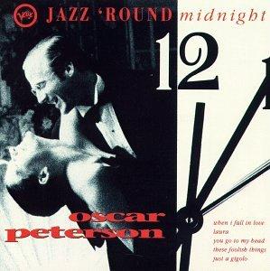 Jazz 'Round Midnight by Verve