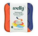 Welly Assorted Waterproof Bandages 40 ct