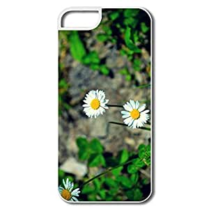 Cool Flowers Field IPhone 5/5s Case For Him