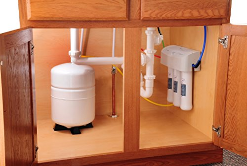 Buy under the sink reverse osmosis system