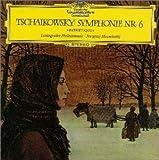 チャイコフスキー:交響曲第6番ロ短調作品74《悲愴》
