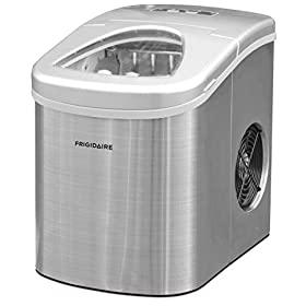 Frigidaire Counter Top Ice Maker,