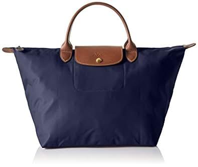 Longchamp Le Pliage Ladies Medium Nylon Tote Handbag