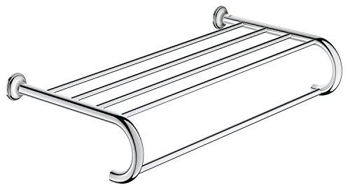 Essentials Authentic 24 Multi Towel Rack