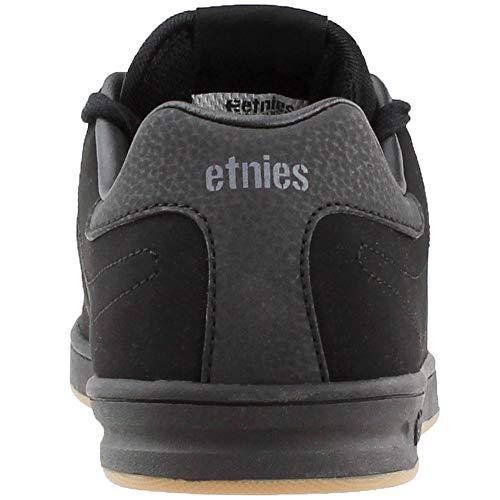 Uomo Callicut LS Skateboard da Etnies Black Scarpe Gum Black wRzPCXq
