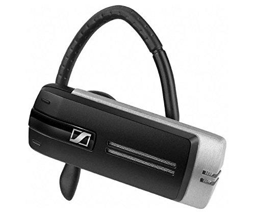 Sennheiser Presence Business - Mono - Wireless - Bluetooth - Earbud, Over-The-Ear - Monaural - in-Ear - MEMS Technology Microphone (153854)