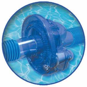 pool vacuum hose 100 - 3