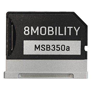 low profile microsd - 4