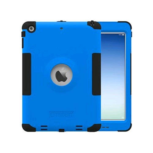 Trident Case Kraken AMS Series for iPAD 5 - Retail Packaging - Blue