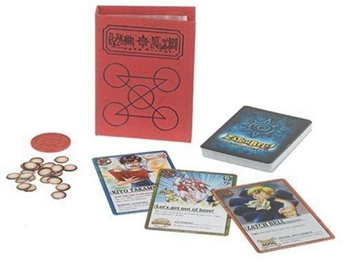 Zatch Bell Toys - 1