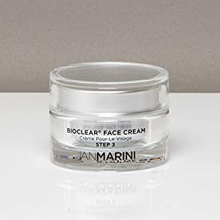 Jan Marini Skin Research Bioglycolic Bioclear Face Cream, 1 oz.